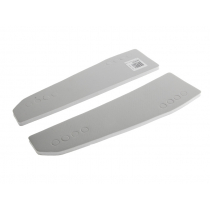 Outboard Motor Backing Pads