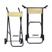 30HP Outboard Motor Trolley