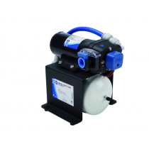 Jabsco WPS Single Stack Water System