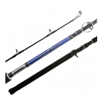 Shimano Shadow X Nano Overhead Rod 7ft 6-10kg 1pc