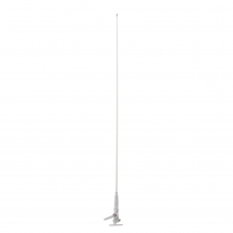 Trident Marine Removable VHF Antenna 1.6m with 5m cable