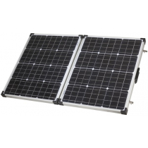 Powertech Folding Solar Panel with 5m Lead 12V 120W