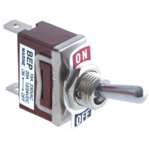 BEP Spare Switch For Compact Panels On/off 12V 20A
