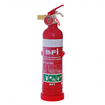 BFI ABE Powder Type Fire Extinguisher 0.6kg