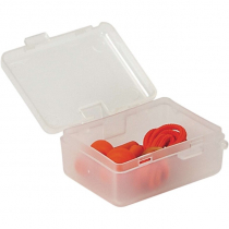 Allen Moulded Ear Plugs with Cord