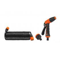 Seaflo Washdown Hosecoil Spray Kit