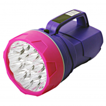 19 LED Handheld Spotlight/Torch