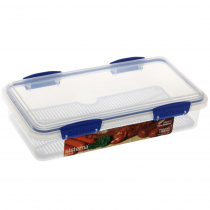 Sistema KLIP IT Narrow Sealed Container 1.75L