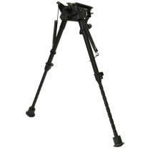 Outdoor Outfitters Bipod 9-13in Pivot Notched Leg