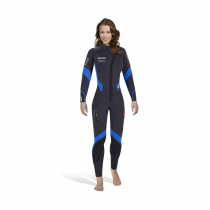 Mares Womens Flexa She Dives Wetsuit 8.6.5mm
