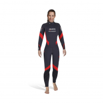 Mares Womens Pioneer She Dives Wetsuit 5mm