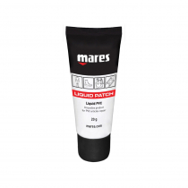 Mares Liquid Patch Black