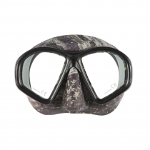 Mares Sealhouette Mask Camo/Black