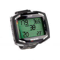 Mares Quad Dive Computer Black
