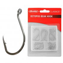 Berkley Suicide Beak Hooks 50 Piece Pack