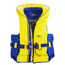 BLA Oceanmate Level 100 Life Jacket