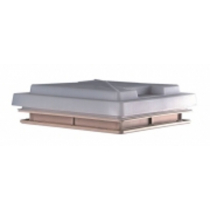 MPK 360mm x 320mm 4 Way Roof Vent