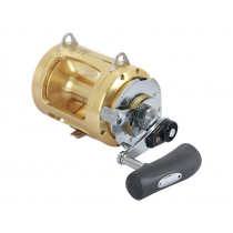 Shimano Tiagra 50 WLRSA Stand Up Big Game Combo 5ft 6in 24kg 1pc