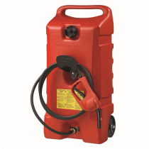 Scepter Flo 'n Go Duramax Portable Fuel Tank and Pump 53L