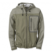 Orvis Mens Encounter Wading Jacket Sage S