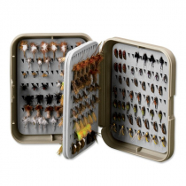 Orvis Posigrip Flip-Page Fly Box