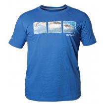 Shimano 3-Fish Corporate T-Shirt S