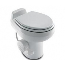 Dometic 510H Traveller Marine/RV Porcelain Toilet Standard 445mm