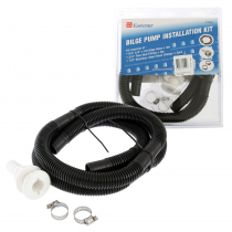 Easterner Bilge Pump Installation Kit