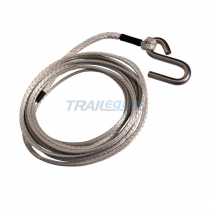 Trailparts Synthetic Hand Winch Ropes