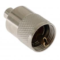 UHF PL259 Plug for RG58