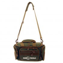 ManTackle Tackle Bag with 2 Tackle Boxes