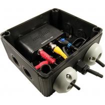 Lumishore Waterproof HD-SDI to HDMI Converter 12V