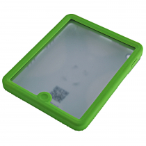 Lifedge Waterproof Case for iPad 2 and 3 Green