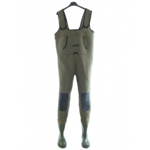 Ron Thompson Neo-Force Chest Waders UK5-5.5