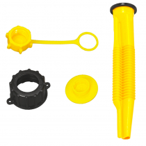 Scepter Spare Flexible Spout Kit