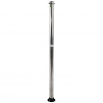 Heavy Duty Water Ski Pole with U Bracket