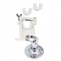 Shakespeare Mounting Kit with 2-Way Swivel Mount and Upper Bracket