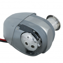 Quick Hector Horizontal Windlass with Drum 1500W 12V