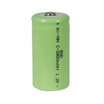 Nicro Replacement Rechargeable Nimh Battery for Day/Night Plus Vents