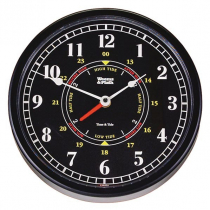 Weems & Plath Trident Time and Tide Clock