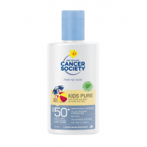 Cancer Society Kids Pure Lotion Sunscreen SPF 50 200mL