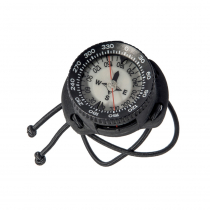 Mares Hand Compass with Bungee Strap