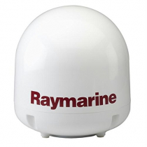 Raymarine 37STV Satellite TV System for North America