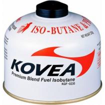Kovea Premium Blend Fuel Isobutane Gas Canister 230g