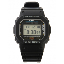 G-Shock DW5600E-1 Digital Watch 200m