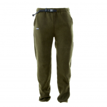 Swazi Polar Fleece Bush Pants Olive