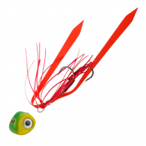 Ocean Angler Kabura Slider Rig 40g Candy Apple