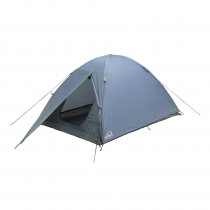 Kiwi Camping Tui 2 Recreational Dome Tent 280 x 160cm