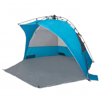 Kiwi Camping Wave Beach Shelter 156 x 148 x 134cm
