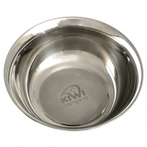 Kiwi Camping Stainless Steel Bowl 160mm